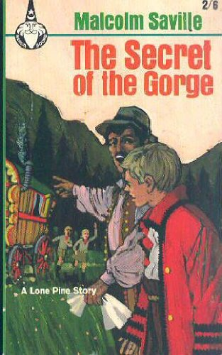 9780600007395: Secret of the Gorge (Merlin Books)