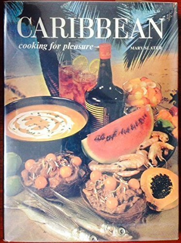 9780600008798: Caribbean Cooking (Cooking for Pleasure)