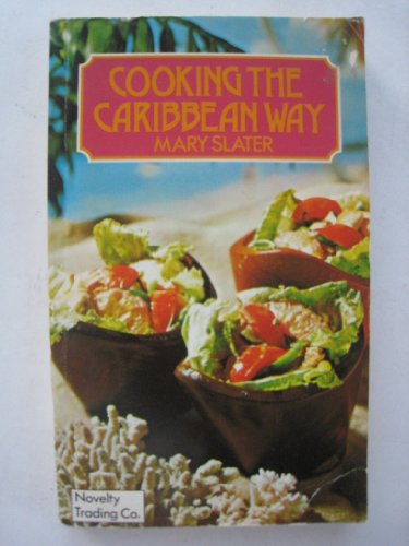 9780600009580: Cooking the Caribbean Way