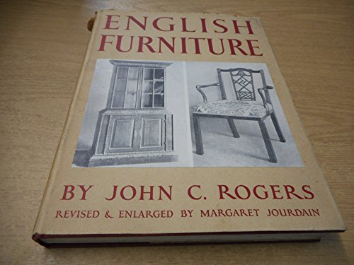 English Furniture: Rogers, J.C.