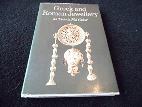 9780600012474: Greek and Roman Jewellery (Cameo S.)