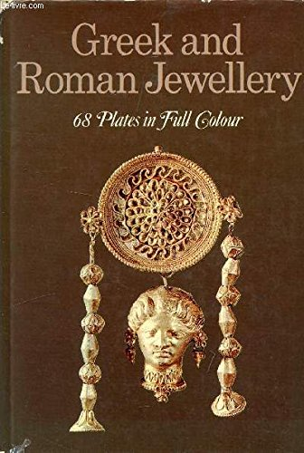 Greek and Roman Jewellery (68 Plates in: Filippo Coarelli