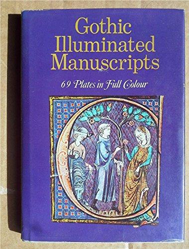 9780600012504: Gothic Illuminated Manuscripts (Cameo)