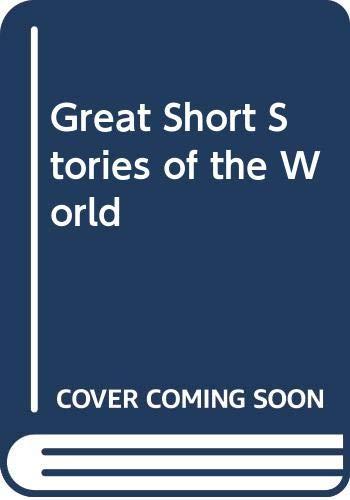Great Short Stories of the World: Gerda Charles (editor)