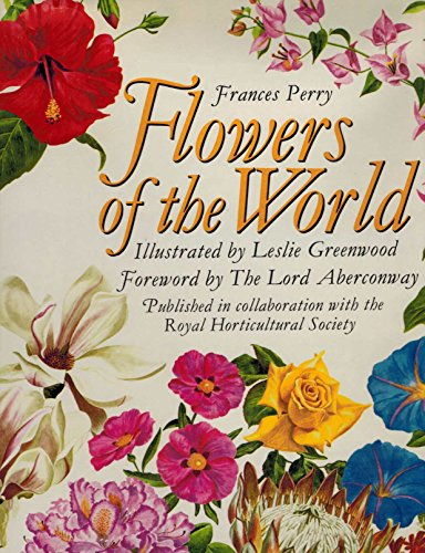 9780600016342: Flowers of the World