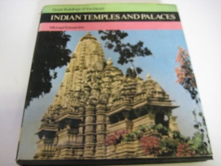 9780600016427: Indian Temples and Palaces (Great Buildings of World)