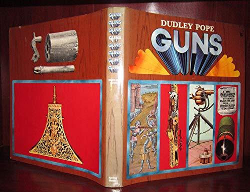 Guns: Pope, Dudley
