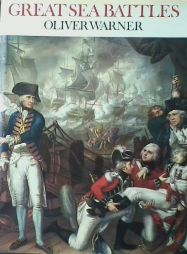 9780600016502: Great Sea Battles