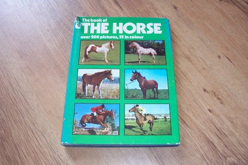 9780600017660: The Book of the Horse