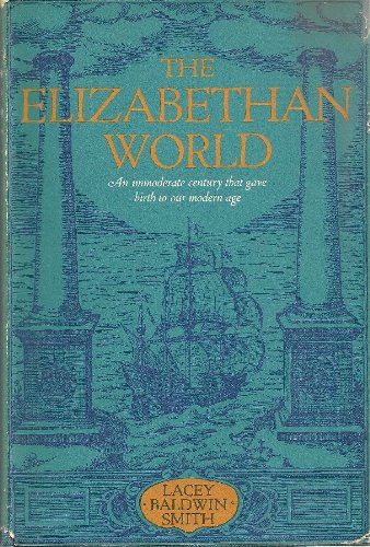 9780600017738: Elizabethan World (Horizon Books)
