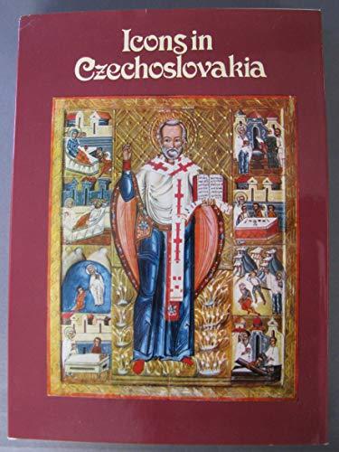 Icons in Czechoslovakia: Skrobucha, Heinz