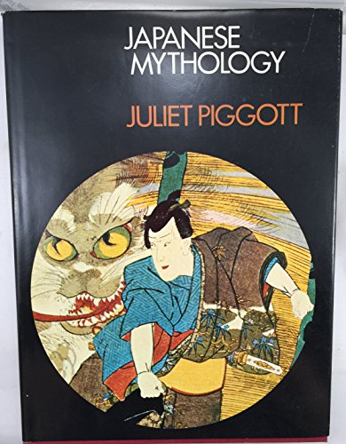 9780600021131: Japanese Mythology