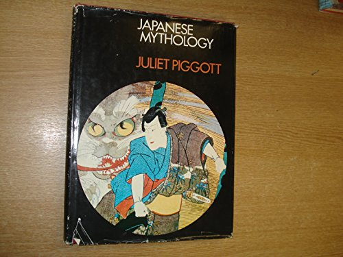 Japanese mythology: Juliet Piggott