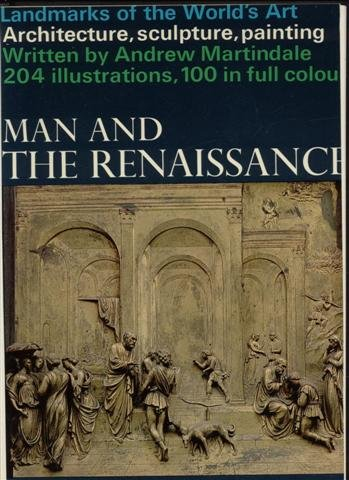 Man and the Renaissance: Andrew Martindale