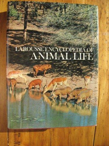 9780600023623: Larousse Encyclopedia of Animal Life