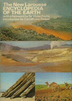 The New Larousse Encyclopedia of the Earth: Leon Bertin
