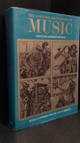 9780600023968: Larousse Encyclopedia of Music