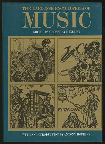 9780600023968: The Larousse Encyclopedia of Music
