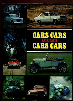 9780600025023: Cars Cars Cars Cars