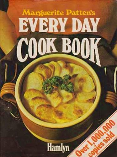 9780600025078: Marguerite Pattens Every Day Cookbook