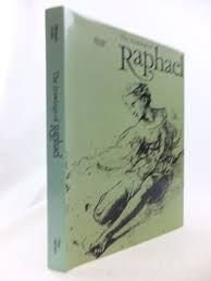 9780600025535: The Drawings of Raphael (Masters of Drawing)