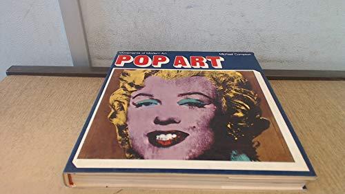 9780600026372: Pop art (Movements of modern art) - AbeBooks