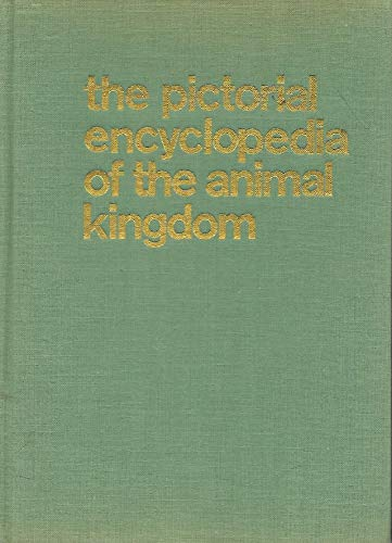 The Pictorial Encyclopedia of the Animal Kingdom: V. J. Stanek