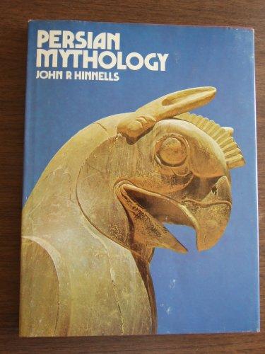 9780600030904: Persian mythology