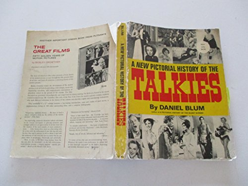 9780600031017: Pictorial History of the Talkies
