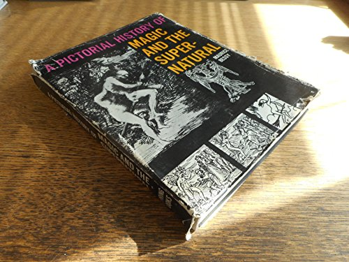 9780600031062: Pictorial History of Magic and the Supernatural