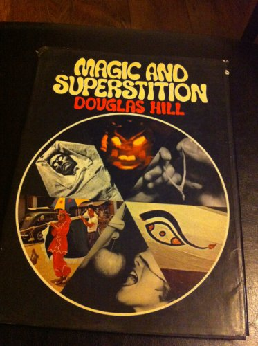 9780600036340: Magic and Superstition