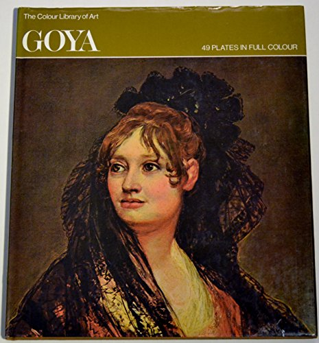 Goya: MYERS, Bernard L.