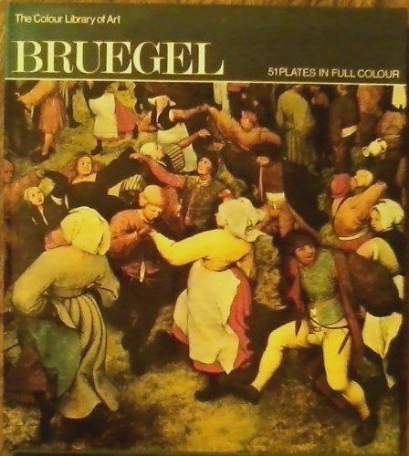 9780600037965: Delacroix (Colour Library of Art)