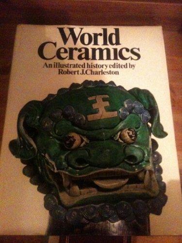 9780600039495: World Ceramics: Illustrated History
