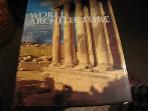 9780600039549: World architecture : an illustrated history