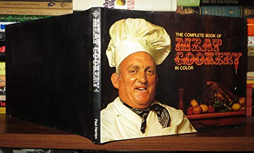 9780600070511: Complete Book of Meat Cookery In Color