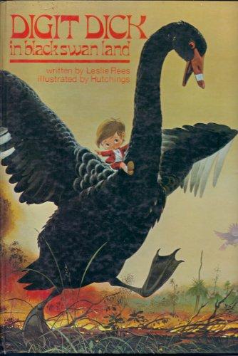 9780600070849: Digit Dick in Black Swan Land