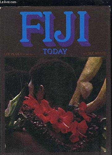 Fiji today: Pearce, Lee