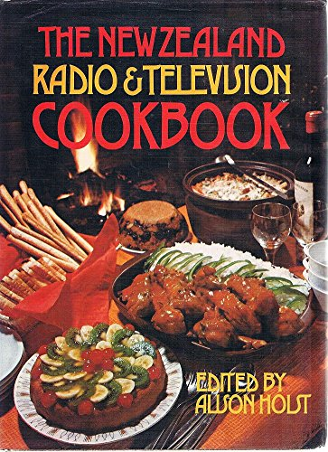 9780600072706: The New Zealand Radio & Television Cookbook