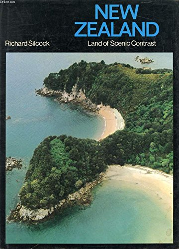 9780600073420: New Zealand: Land of Scenic Contrast