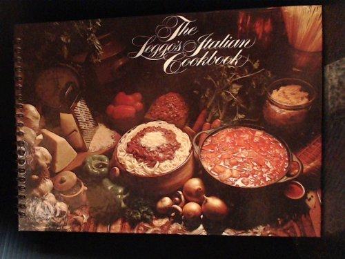 9780600073796: The Leggo's Italian Cookbook