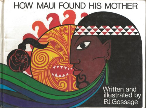 9780600073819: How Maui Found His Mother
