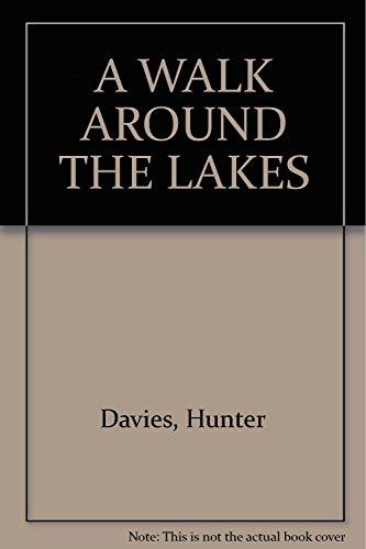 9780600200123: Walk Around the Lakes