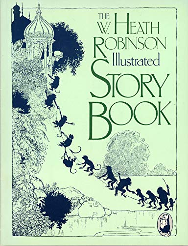 9780600200154: Illustrated Story Book