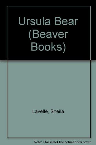 9780600200727: Ursula Bear (Beaver Books)