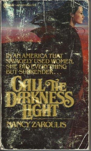 9780600200994: Call The Darkness Light