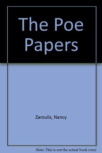 9780600201014: The Poe Papers