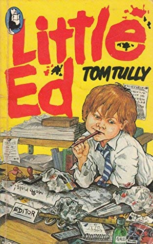 Little Ed (Beaver Books): Tully, Tom