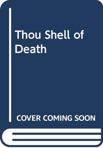 9780600201625: Thou Shell of Death (A Hamlyn whodunnit)