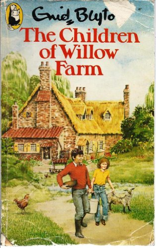 9780600201892: Children of Willow Farm (Beaver Books)